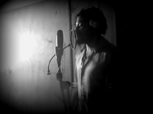 Kassim chante
