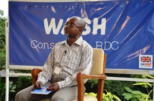 Entretien avec Ambroise Ilunga, Secrétaire Exécutif du CPAEA du Katanga
