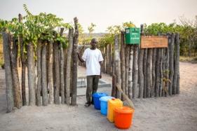 3434 Point d'eau, Mukalayi Muvumbu, Gestionnaires du point, Mande, Manono-002